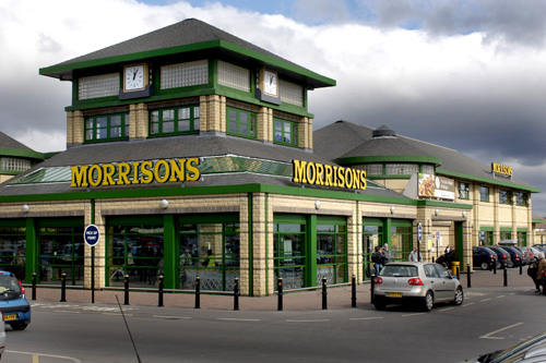 NIC awarded cleaning services contract with Morrisons