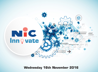 NIC Innovate announce first showcase date