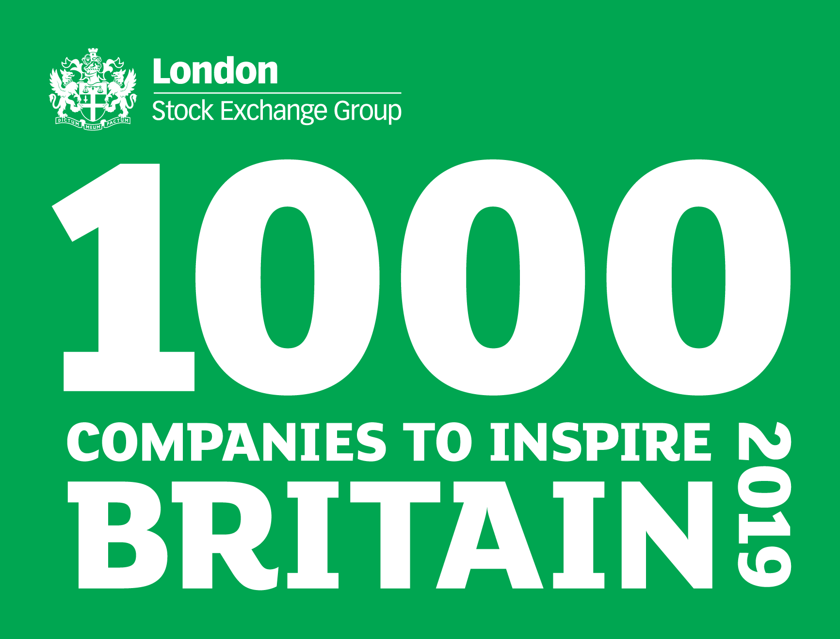 NIC recognised in the 1000 Companies to Inspire Britain