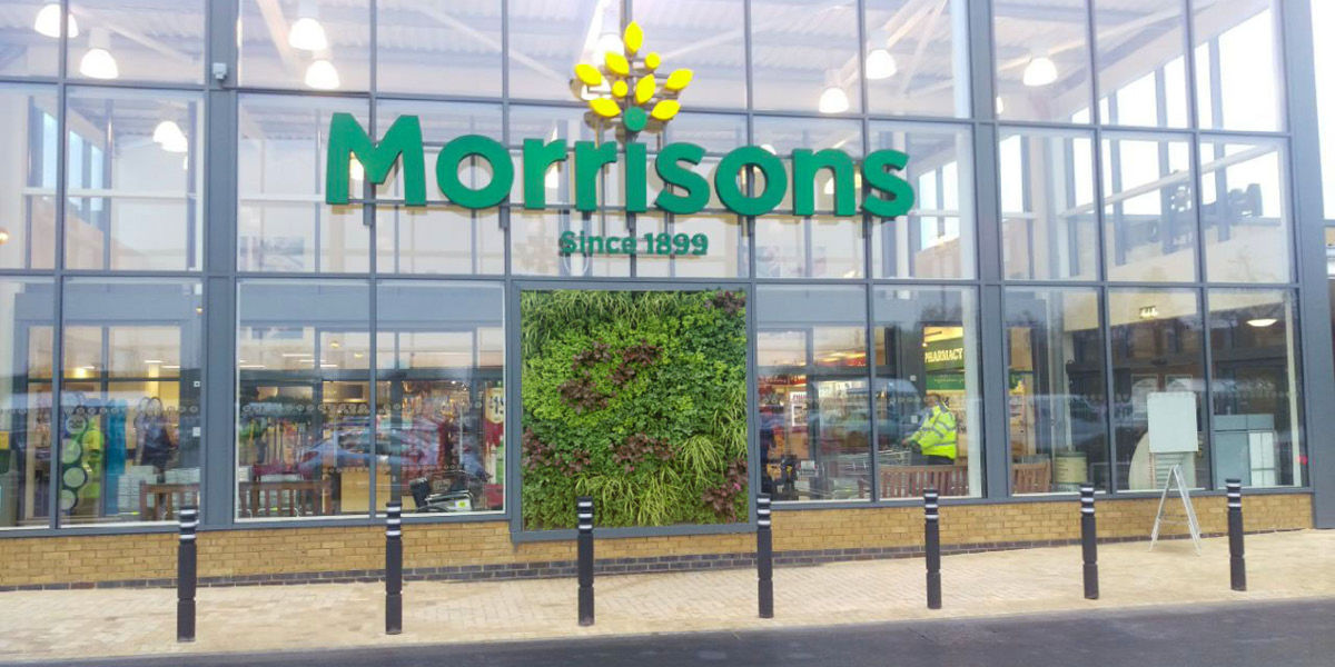 NIC secure new major contract with Morrisons