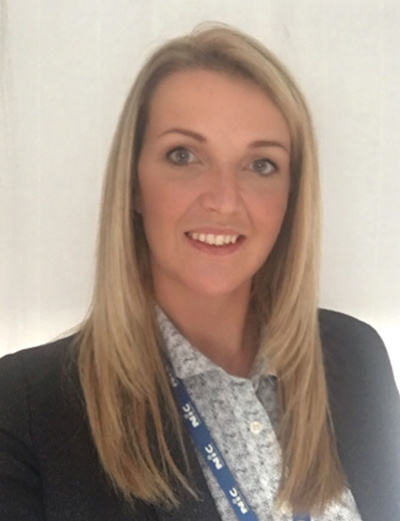 NIC promotes Vicky Swift to Regional Director