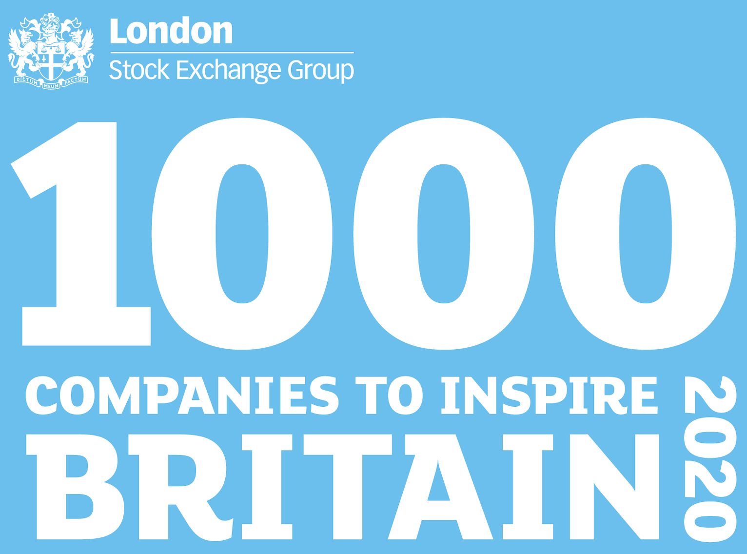 NIC recognised for second consecutive year in the 1000 Companies to Inspire Britain